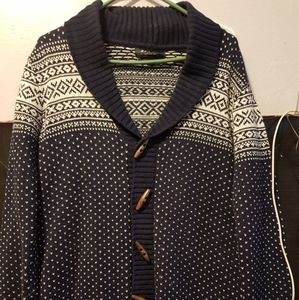 21 men sweater cardigans button